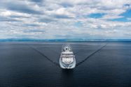 Princess Cruises Orders Third Royal Princess-Class Cruise Ship From Fincantieri