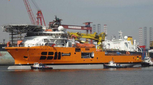 SBM Installer SBM Offshore