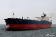 Tanker with Kurdish Crude Leaving U.S. After 6-Month Dispute
