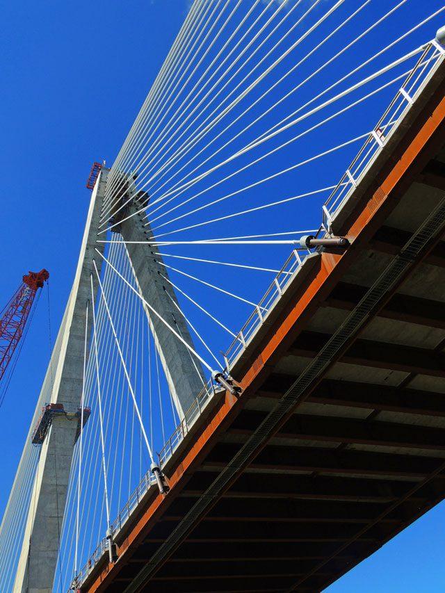 Stan Musial Veterans' Memorial Bridge