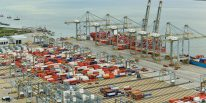 Felixstowe's Loss Is Gateway's Gain as Congestion Grips North Europe's Ports
