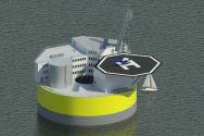Russia and China to Collaborate on Developing Floating Nuclear Power Plants