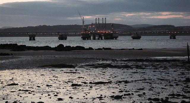 hound point marine terminal