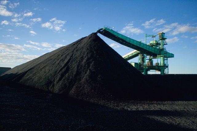 Illawarra Coal australia bhp