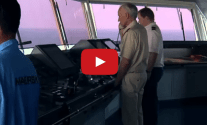 Video: A Day In The Life Aboard Edith Maersk