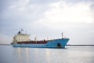 Shipping Industry Cautioned Over Ebola Outbreak