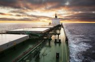 Dry Bulk – Capesize Rates to Fall on Excess Tonnage, Uncertain Demand
