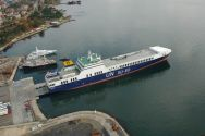 KKR to Sell Turkish U.N Ro-Ro Ferry Business