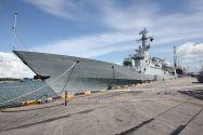 Al Qaeda Offshoot Says It Hijacked A Pakistani Navy Ship to Attack U.S. Vessels
