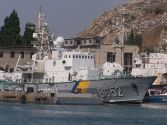 Ukrainian Coast Guard Vessels Attacked as New EU Sanctions for Russia Loom