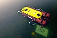 Sat Divers Are Now Becoming Even More Obsolete as BG Group Unveils Project Flatfish