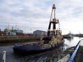 Port Operator Fined in UK Over Fatal 2007 'Flying Phantom' Capsizing