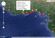 Pirates Attack Tanker Off Ivory Coast