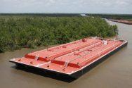 Ingram to Build New Tank Barges