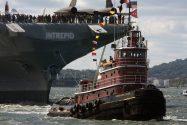 U.S. Maritime Industry Jobs Program Lures Veterans