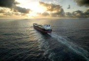 U.S. Shippers Seek Role in Transport of LNG, Oil Exports