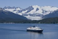 New Alaska State Ferries to Feature Rolls-Royce Propulsion Systems