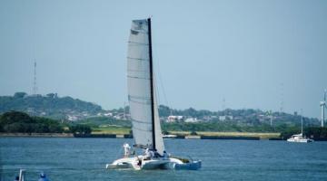 nativo sailing yacht