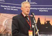 Captain Peter Kortenoeven Wins Alexander Dalrymple Award