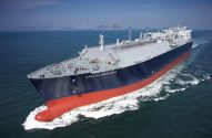 Samsung Heavy Industries Lands $620 Million Order for LNG Carriers