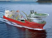 De Beers Commissions Offshore Diamond Exploration Ship