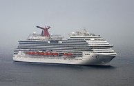 Ebola: Texas Lab Worker Isolated Onboard Carnival Cruise Ship