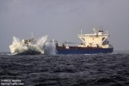 Teekay's Navion Norvegia to be Converted for Libra FPSO Project