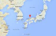 Nine Missing After Chinese Ship Sinks Off Japan -Reports