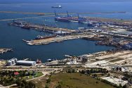 Cargill's Black Sea Stop Is Booming 2,600-Year-Old Port