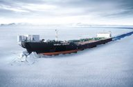 Samsung Heavy Industries to Build Tankers for Sanctioned Russian Firm