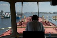 Houston Ship Channel Celebrates 100 Years