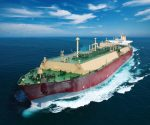 India to Receive Its Biggest LNG Cargo Ahead of U.S. Shipments