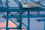 APM Terminals Joint Venture Seals $1.5 Billion Port Deal in Ghana