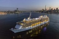 Global Cruise Industry Anticipates Another Record Year in 2015