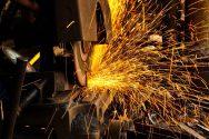 Steel Cut On Jones Act Product Tankers at NASSCO