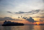 BG Group Sells Pair of LNG Carriers to GasLog