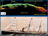 New Images Reveal Famous San Francisco Shipwreck