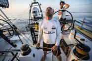 Malacca Strait Hazards Spell Danger for Volvo Ocean Race Fleet