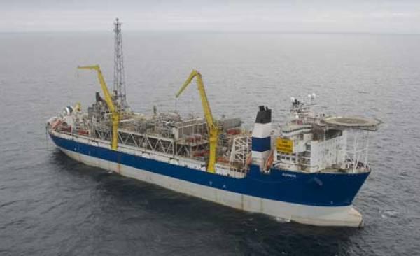FPSO Alvheim. Photo courtesy Petroleum Safety Authority Norway
