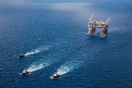 Chevron Tightens Belt as $40 Billion Makeover Sweeps Oil Sector