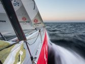 Dongfeng Race Team Edges Closer to Home Port Victory in Volvo Ocean Race