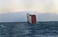 MAIB Completes Examination of MV Cemfjord Wreck With No Sign of Missing Crew