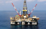 INPEX Spuds-In with the ENSCO 5006 Offshore WA