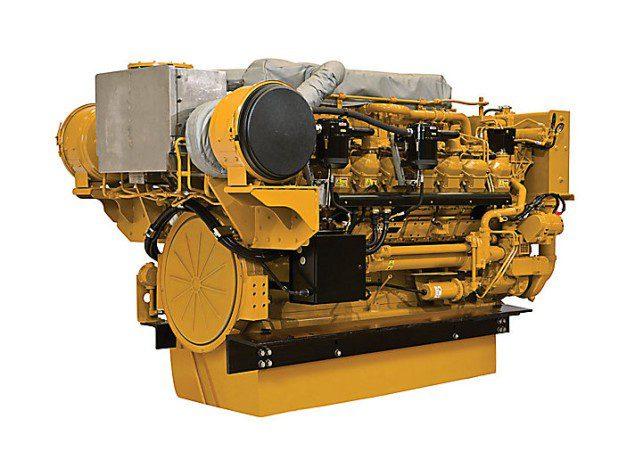 cat 3512c diesel engine caterpillar