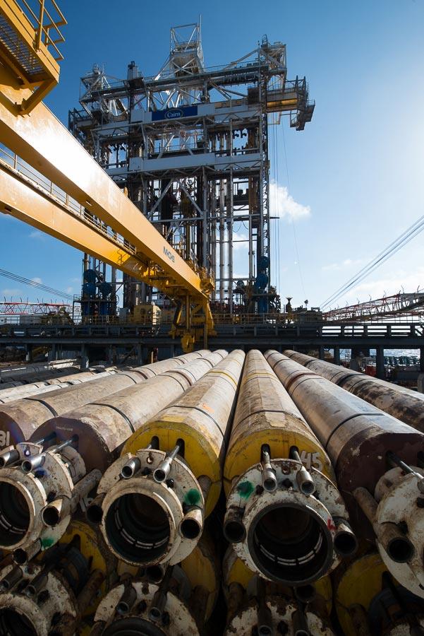cajun express transocean offshore drilling riser
