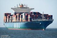 MOL Orders Record-Breaking 20,150 TEU Capacity Containerships