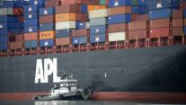 CMA CGM, Maersk in Talks to Buy Singapore's Neptune Orient Lines