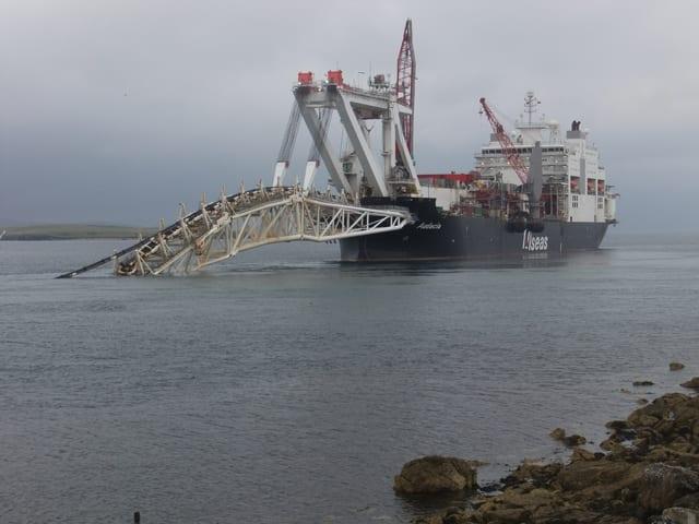 audacia pipelay vessel laggan-tormore
