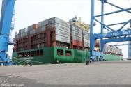 Iran, Maersk Close to Deal Over Vessel Arrest
