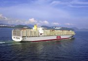 OOCL Joins 20,000 TEU Club With Six-Ship Order from Samsung